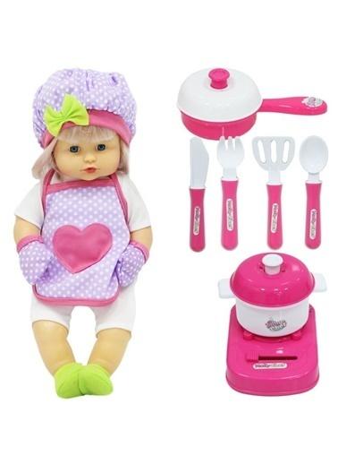 Canem Oyuncak Bebek Renkli